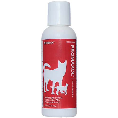 Promaxol For Dogs