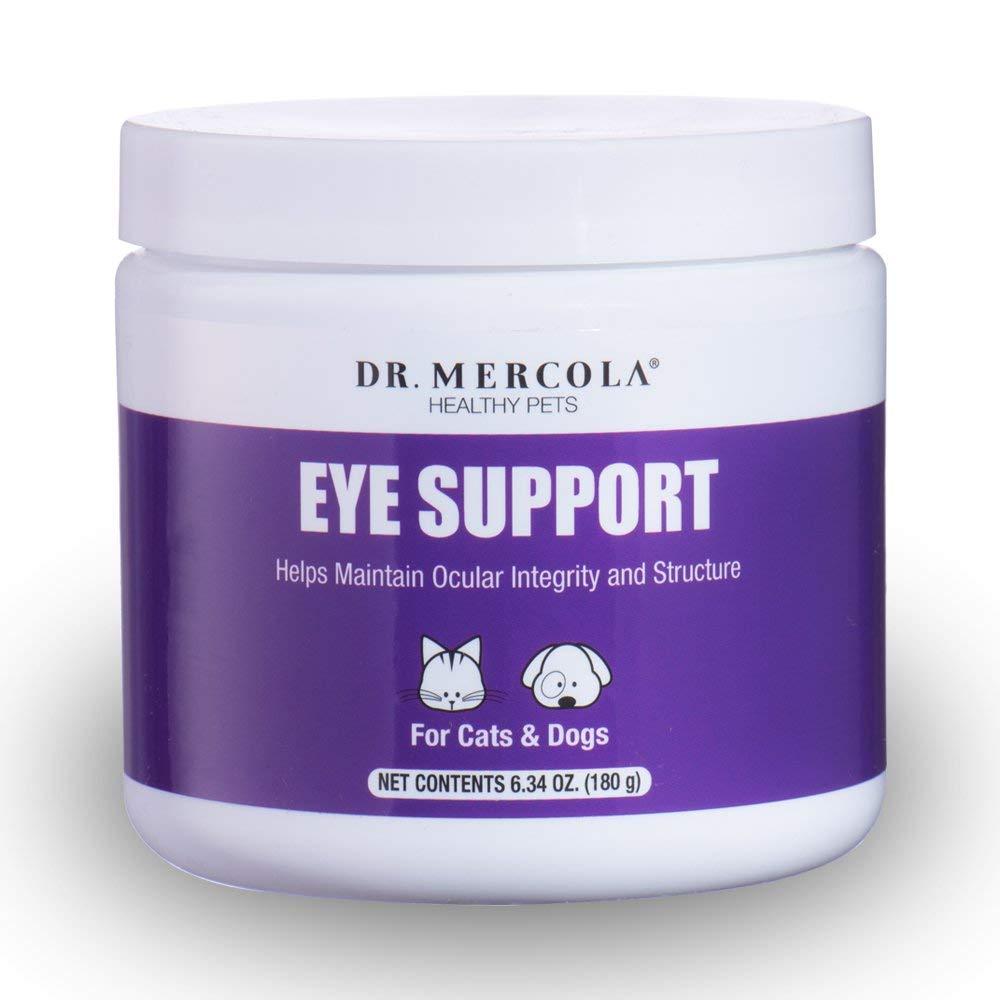 antioxidants for eye support