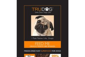 Freeze-Dried Raw Superfood for Dogs