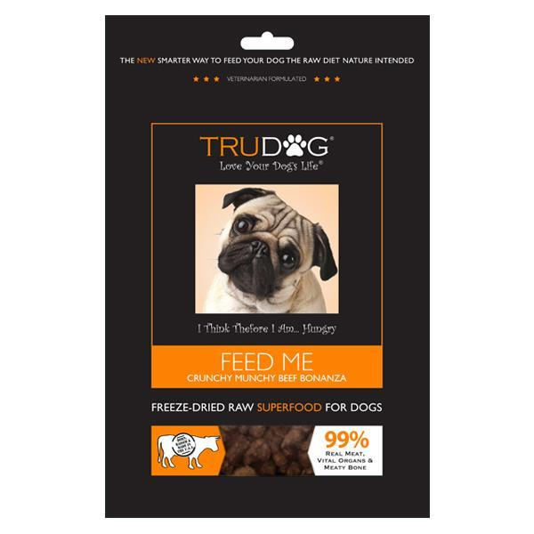 freeze-dried superfood for dogs