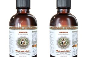 Homeopathic Organic Arnica for Dogs