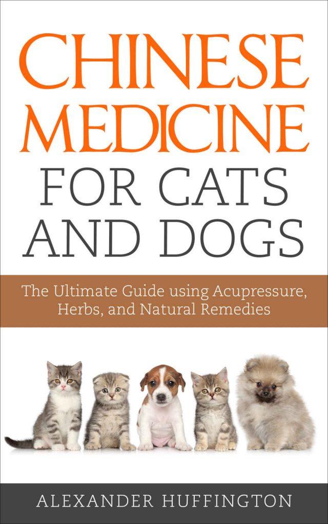 chinese medicine books