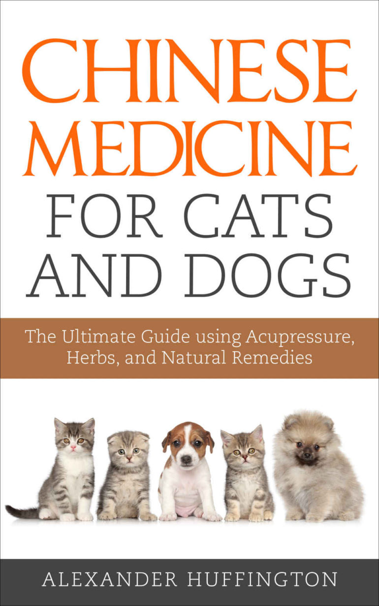 Traditional Chinese Remedies to Improve Your Dog's Health