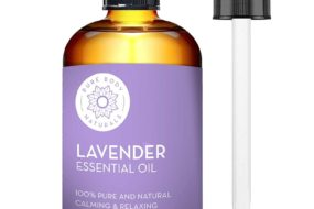 Lavender Essential Oil for Anxious Dogs
