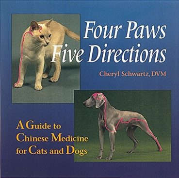 A Guide to Healing Your Dog With Chinese Medicine