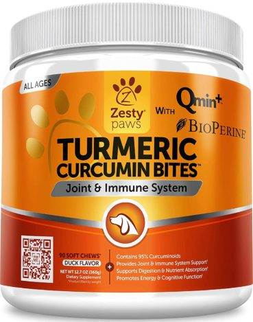 Organic Turmeric for Brain, Joint & Immune Health