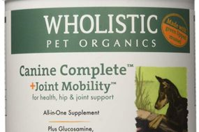Raw, Natural Whole Food for Health, Hip and Joint Support