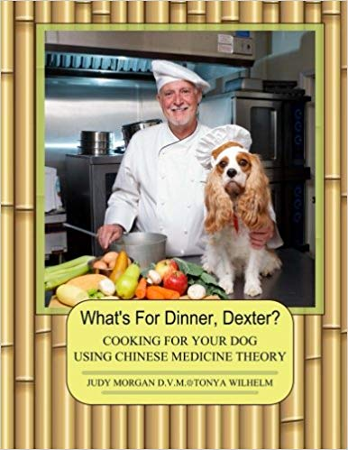 chinese medicine cookbook
