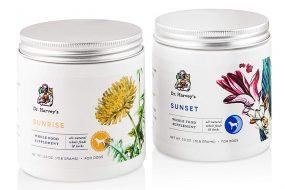 Herbal Mushroom Whole Food Supplement