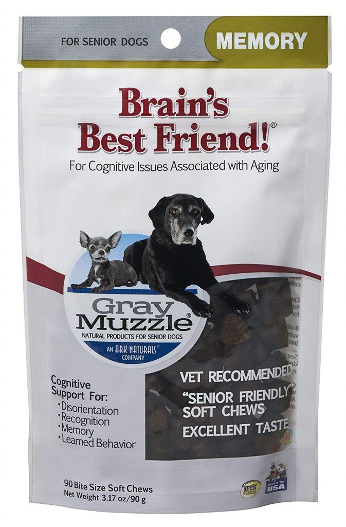 brains best friend