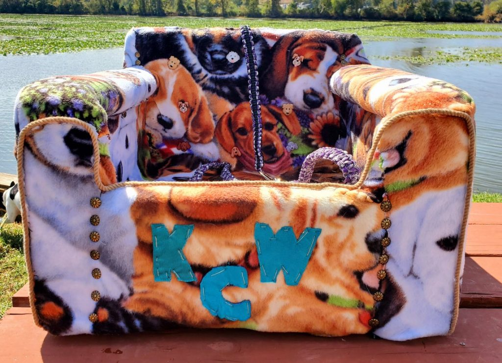 dog car seat couch