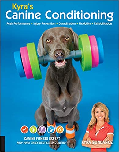 canine conditioning book
