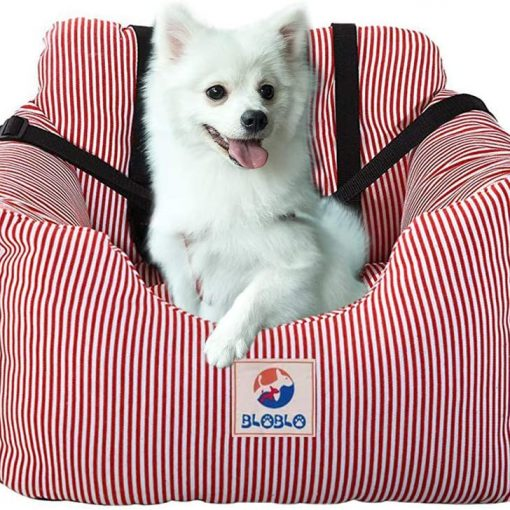 dog travel booster seat